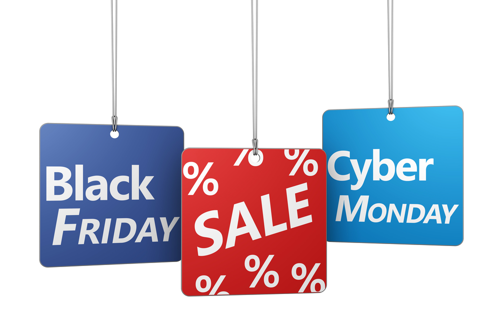 Make The Most of Cyber Monday
